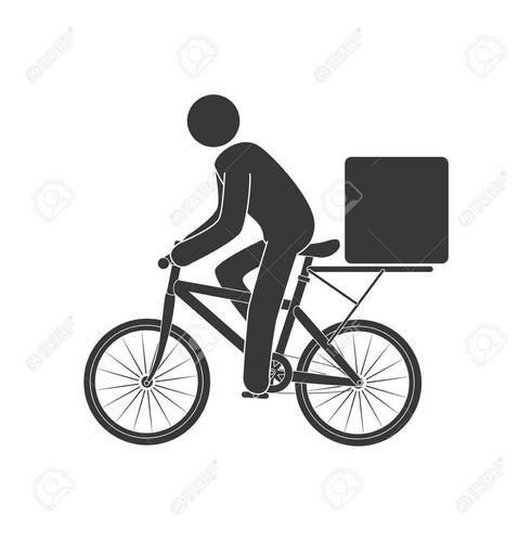 mensajería en moto, paquetería, fletes y traslado de mascot