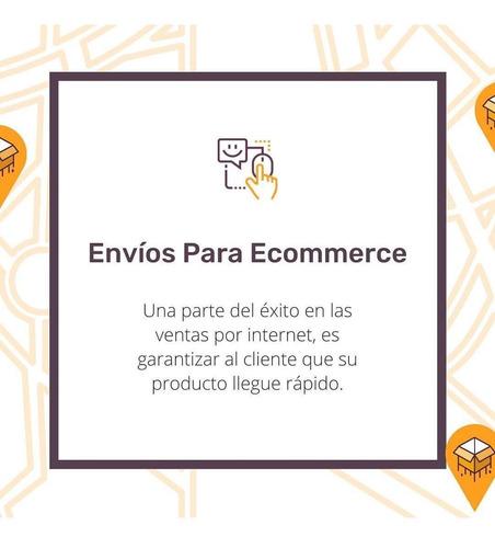 mensajeria mercado envíos caba y gba enviosflex.com