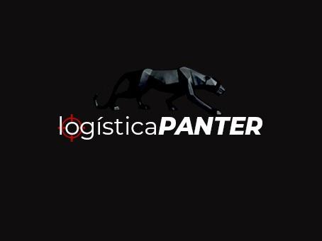 mensajería moto logística panter
