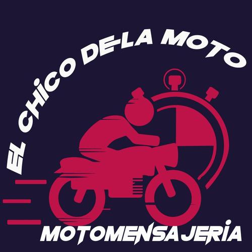 mensajeria servicio moto motomensajeria envios capital gba
