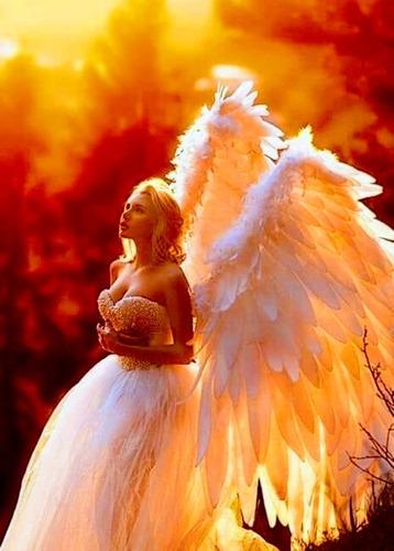 mensajes de los ángeles
