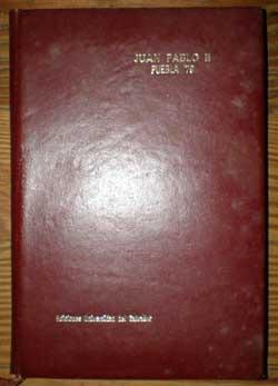 mensajes puebla 79 - juan pablo ii - ed. univ. del salvador