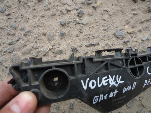mensula guia del der voleex c30 2013 - lea descripción