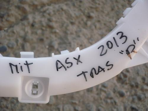 mensula guia parach mit asx 2013 trs der   - lea descripción