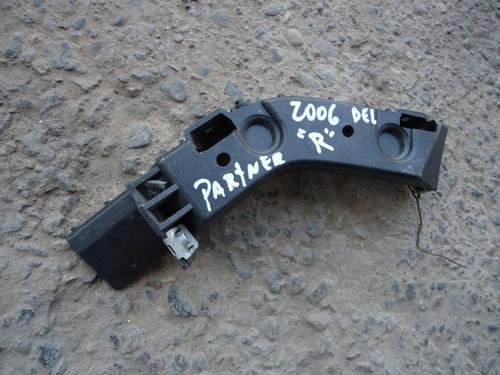 mensula guia parach partner 2006  d.d - lea descripción
