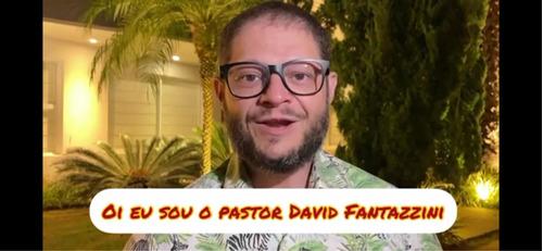 mentoria tríade do cantor ao vivo com o pr. david fantazzini