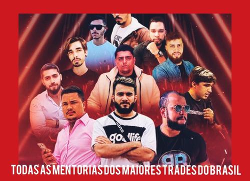 mentorias dos maiores trades dos brasil