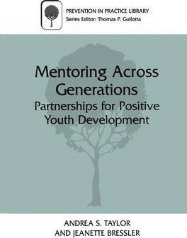 mentoring across generations - andrea s. taylor (hardback)