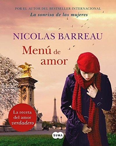 menu de amor / the recipe for love : nicolas barreau