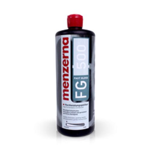 menzerna - fast gloss - fg500 (1 litro)