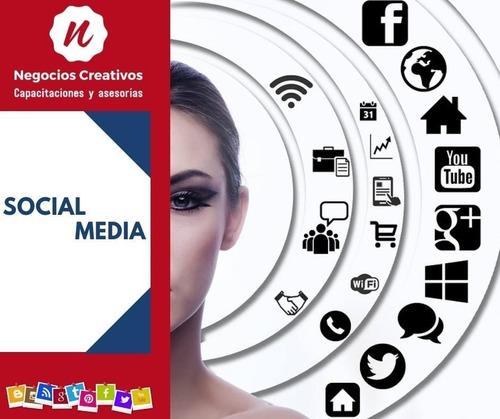 mercadea digitalmente, administramos tus redes sociales