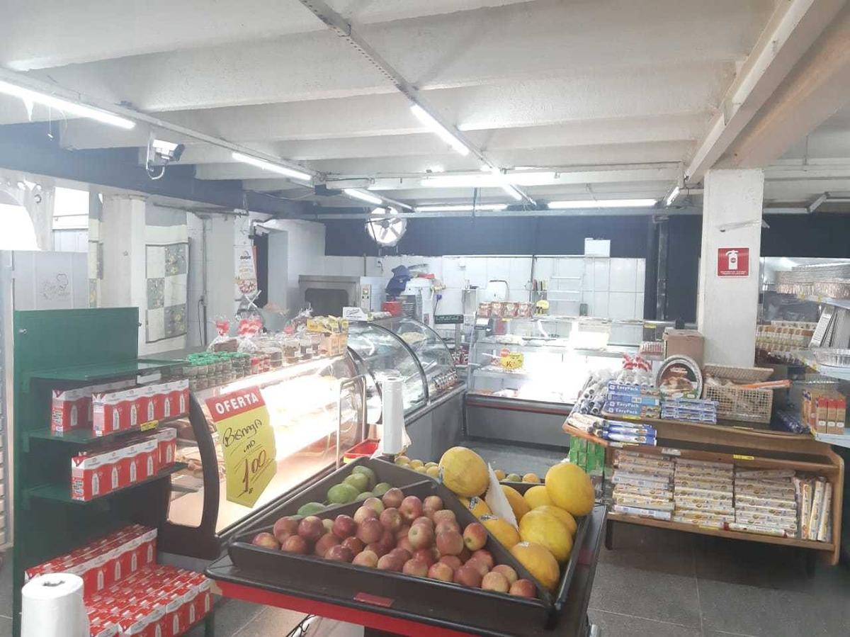 mercado a venda zona norte sp