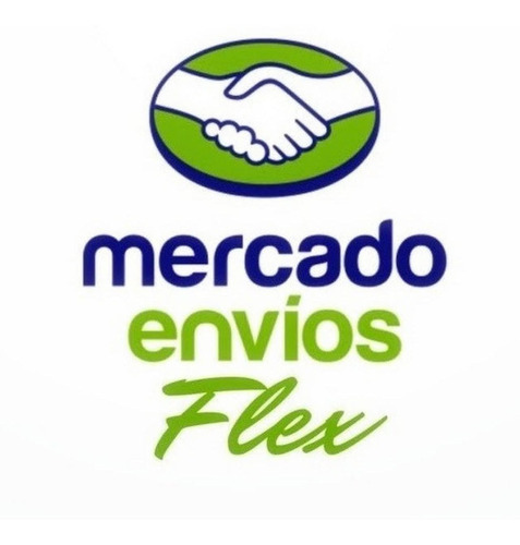 mercado flex/moto-mensajeria