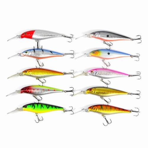 Mercado Livre Material De Pesca Isca Artificial - R  96 23c83dc9e7d