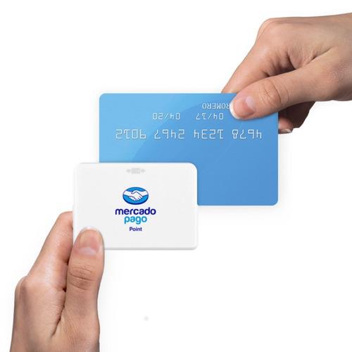 mercado pago kit point mpos + código qr