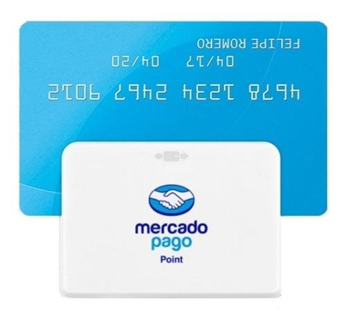 mercado pago point bluetooth lector de tarjetas mpos