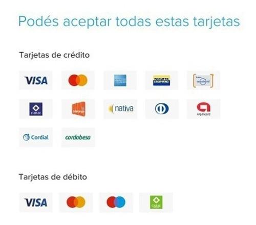 mercado point bluetooth lector de tarjetas credito debito