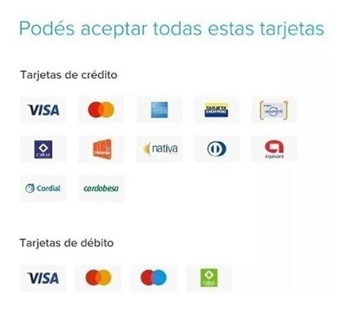 mercado point bluetooth lector tarjetas credito debito ofert