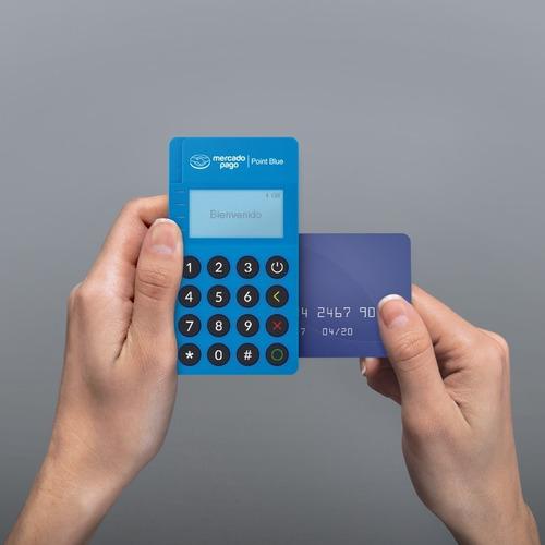 mercado point  descuento compra terminal para android cobro