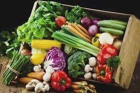 mercados campesinos organicos
