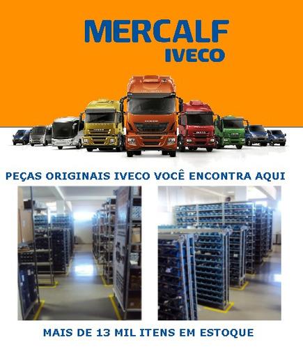 mercalf - diferencial intermediário iveco trakker 93021021