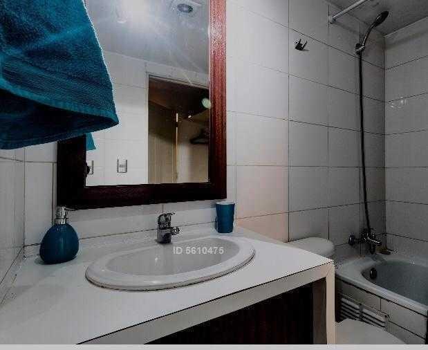 merced apartment - merced 562, santiago - departamento 507