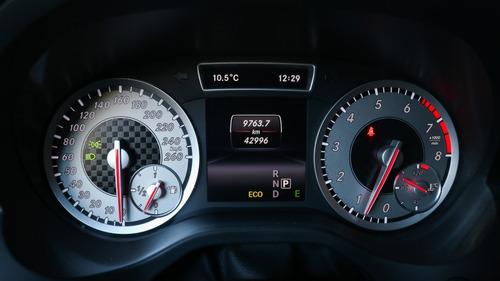 mercede benz clasea 1.6 a 200 at u. b.efficiency - 40830 - c