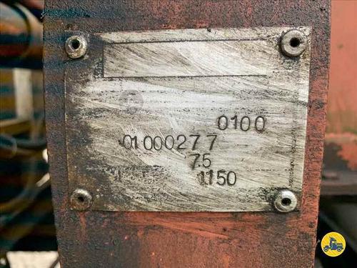 mercedes 1313 6x2 1982 transtora munck