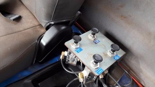 mercedes 15-190 4x2 ano 2012/2013 tanque pipa 10.000 litros