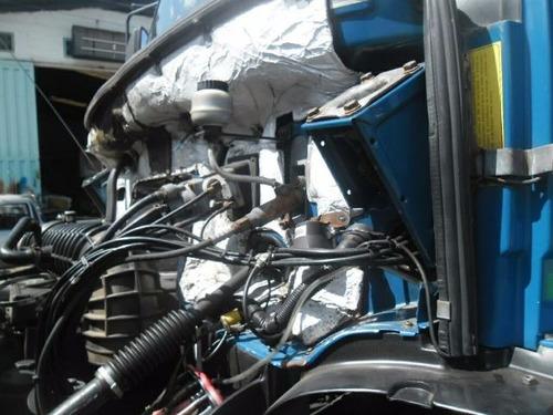 mercedes  1620 6x2 ano 2008/2009 carroceria motor 0km