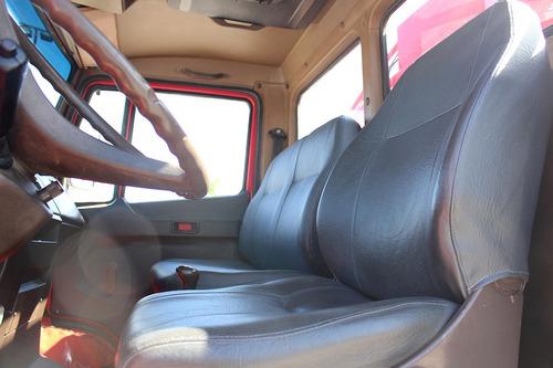 mercedes 1621 caminhão