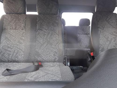 mercedes 1719 4x2 ano 2015/2015 cabine dupla zero km sem uso
