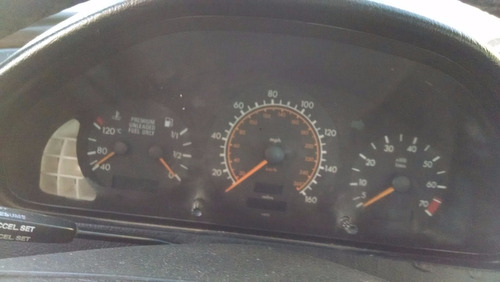 mercedes 1996 c220  aut.4 cil completo o partes no c230 c280