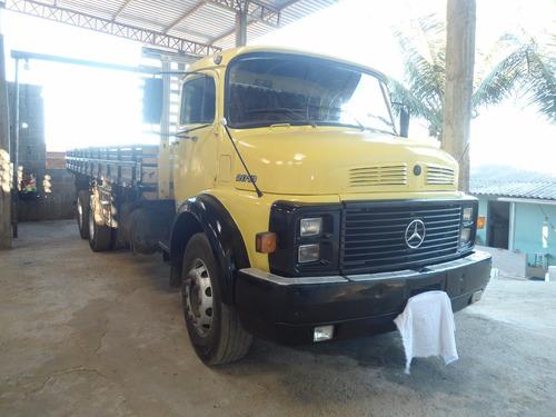 mercedes 2013 caminhão