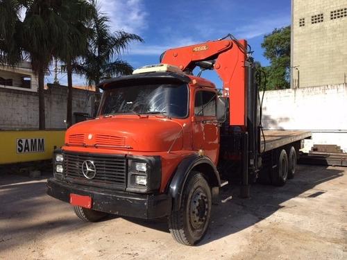 mercedes 2219 caminhão