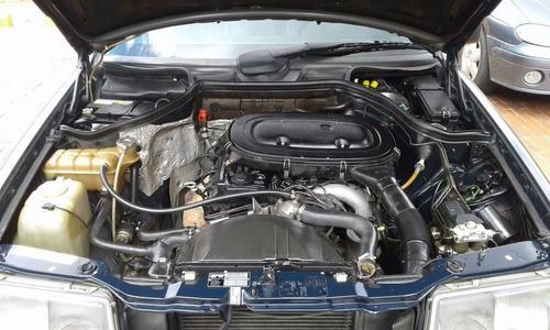 mercedes 230e 1988 aut 4 l aleman abs original vendopermuto