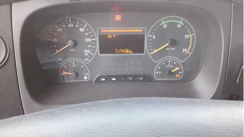 mercedes 2544 premium 6x2