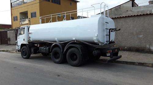 mercedes 2726 6x4 ano 2009/2009 tanque pipa lda