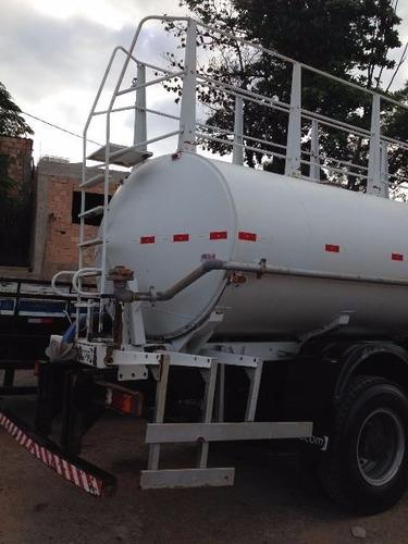 mercedes 2831 6x4 ano 2013/2013 pipa gascom 20.000 litros