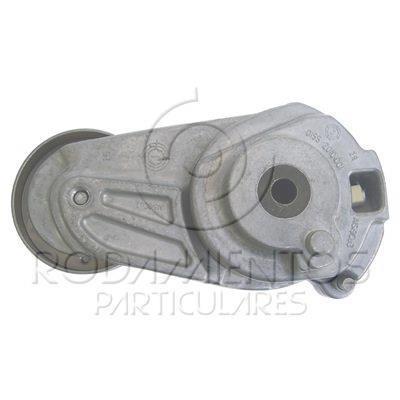 mercedes 3.0 cdi tensor de correa alternador + aire acondici