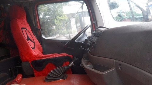 mercedes 3340 s 6x4 ano 2008/2008   cavalo mecânico