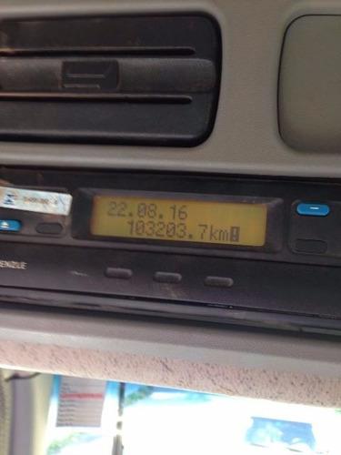 mercedes 4144 6x4 ano 2010/2010 caçamba rossetti