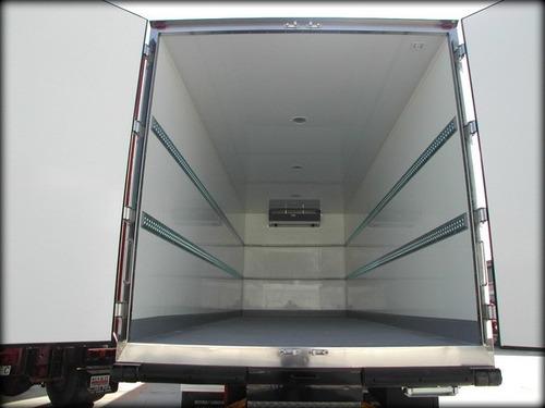 mercedes 4x4 frigorifico para refrigerados o congelados