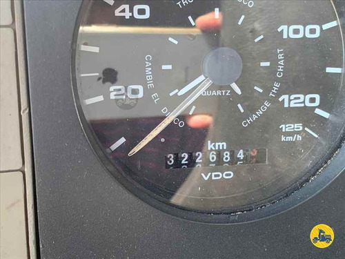 mercedes 912 1994 carroceria 5,50