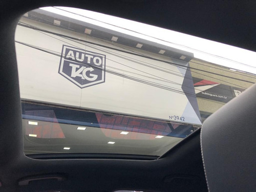 mercedes a200 1.6 turbo teto solar - 2018
