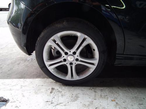 mercedes a200 câmbio bancos rodas peças acessórios