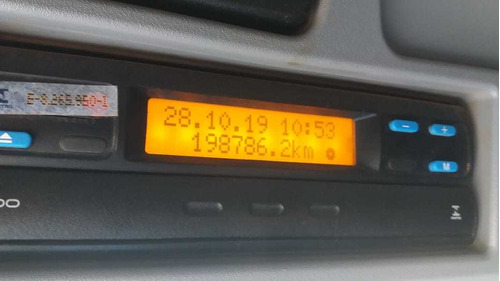 mercedes axor 3344