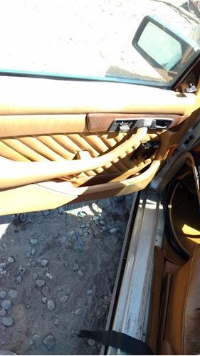 mercedes b 560 sel amplia gama piezas refacciones desarmando