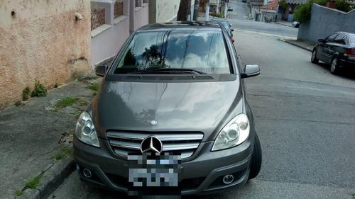 mercedes b180 2011