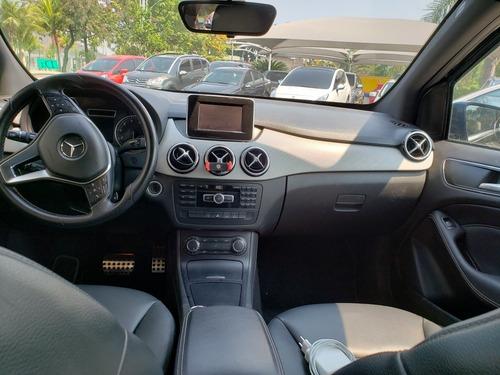 mercedes b200 turbo blindada